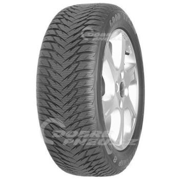 185/55R15 82T, Goodyear, ULTRA GRIP 8,