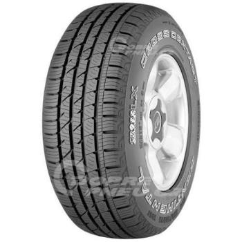 CONTINENTAL CONTI CROSS CONTACT  LX 255/65 R16 H