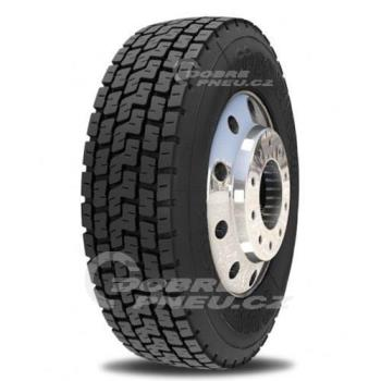 315/60R22,5 152L, Double Coin, RLB450, TL