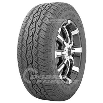 235/60R16 100H, Toyo, OPEN COUNTRY A/T+, M+S