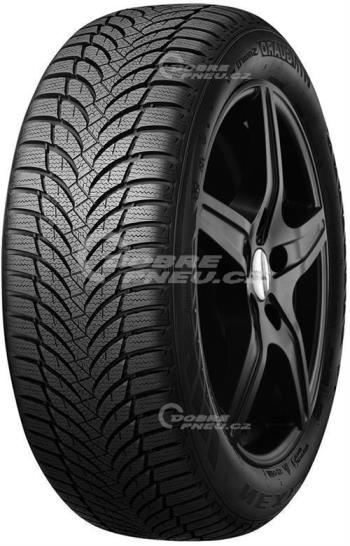 175/70R14 88T, Nexen, WINGUARD SNOW G WH2, XL