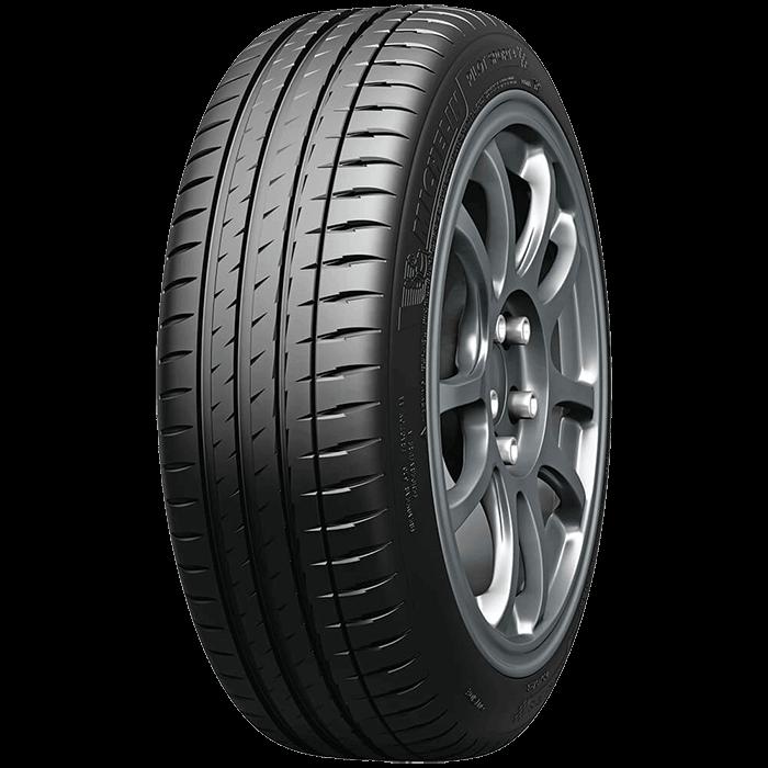 245/40R18 93Y, Michelin, PILOT SPORT 4