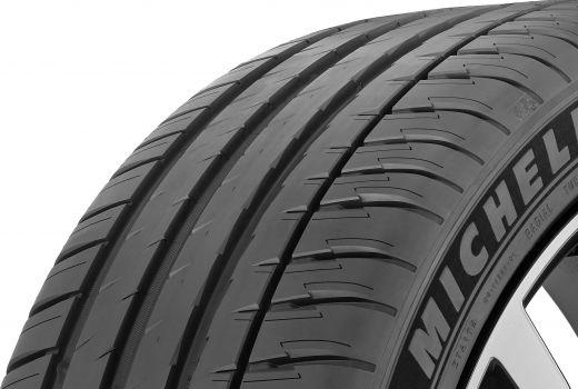 265/55R19 113Y, Michelin, PILOT SPORT 4 SUV