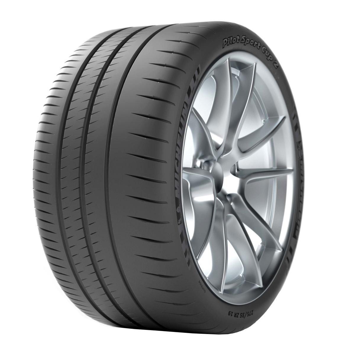 345/30R19 109Y, Michelin, PILOT SPORT CUP 2