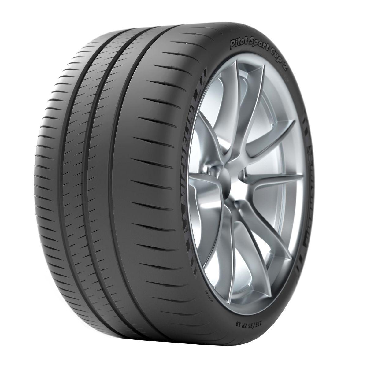 325/30R19 105Y, Michelin, PILOT SPORT CUP 2 N0