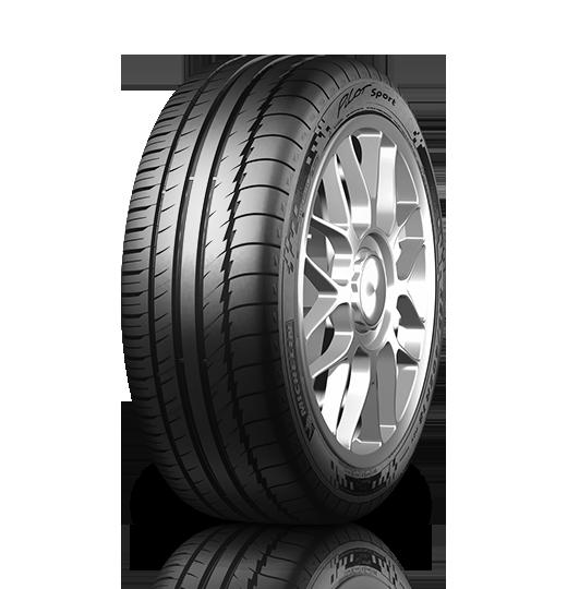 275/45R20 110  Y, Michelin, PILOT SPORT PS2  MO