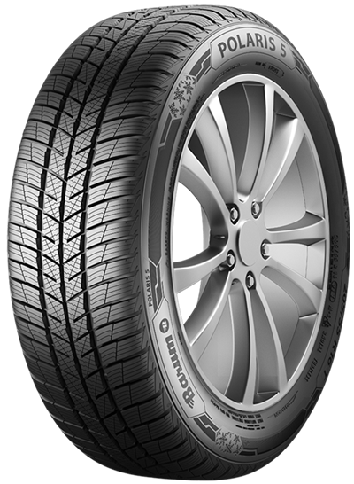 215/60R17 100V, Barum, POLARIS 5