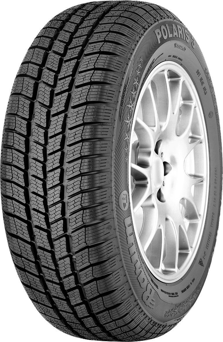185/55R14 80T, Barum, Polaris 3