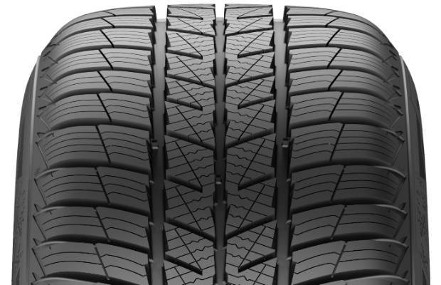 235/55R17 103V, Barum, POLARIS 5
