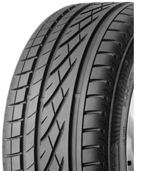 275/50R19 112W, Continental, ContiPremiumContact  MO