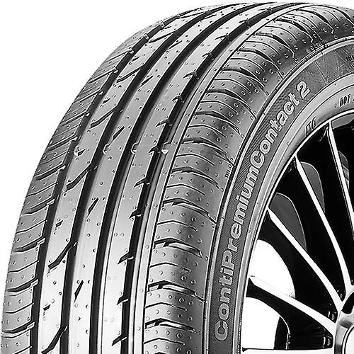 205/55R17 95H, Continental, ContiPremiumContact 2