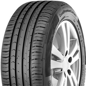 215/60R16 95H, Continental, ContiPremiumContact 5