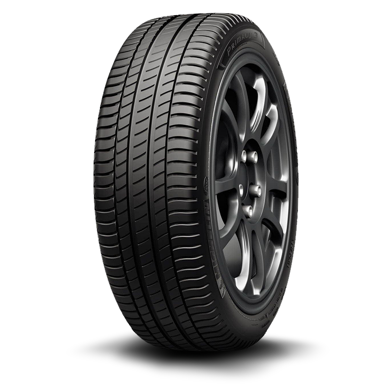 225/60R17 99V, Michelin, PRIMACY 3