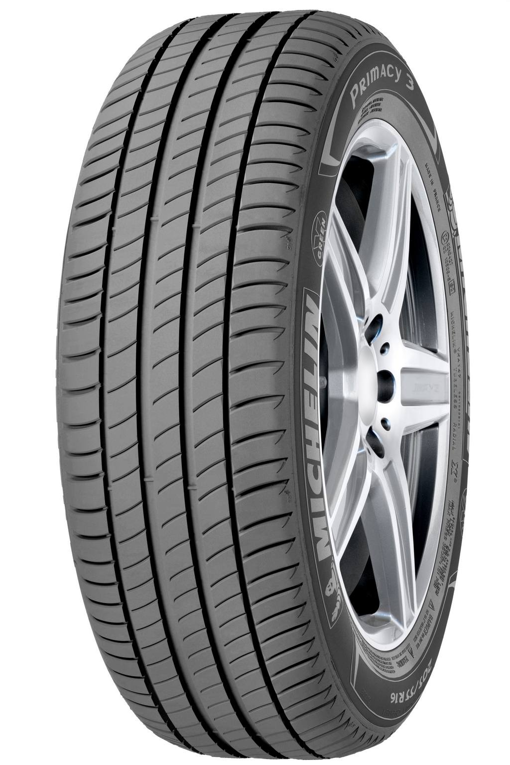 205/55R17 91W, Michelin, PRIMACY 3