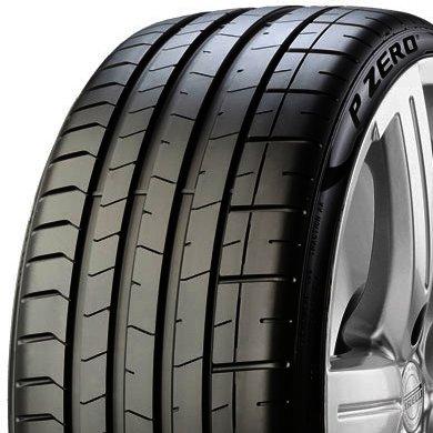 265/40R22 106Y, Pirelli, PZERO (J)(LR)