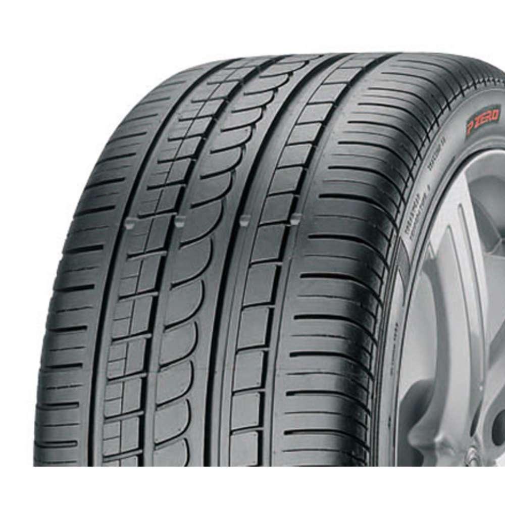 235/45R19 95W, Pirelli, PZERO ROSSO Asim. (*)