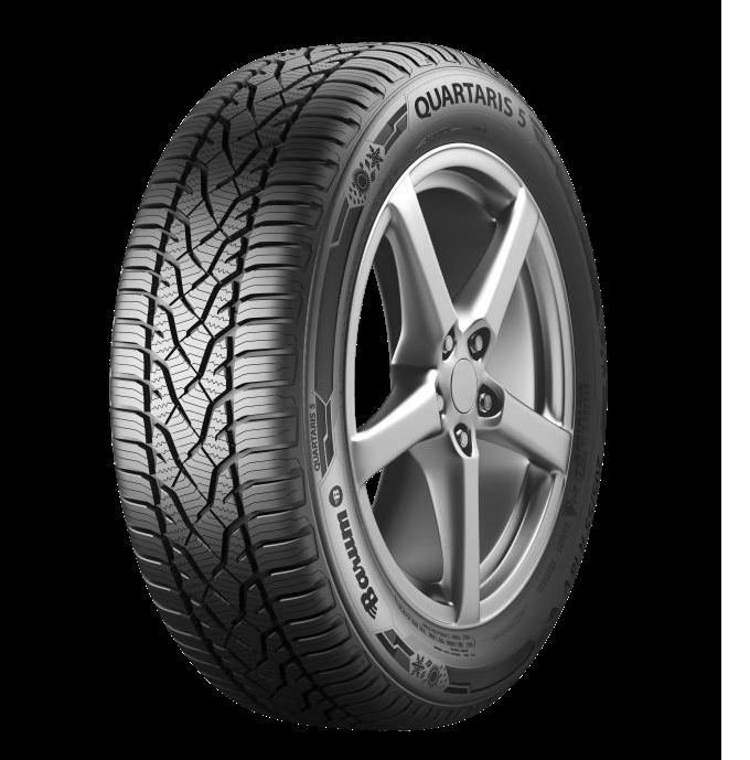 215/60R17 96H, Barum, QUARTARIS 5
