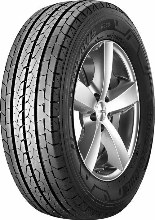 215/75R16 116R, Bridgestone, R-660