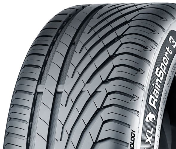 215/55R16 93Y, Uniroyal, RainSport3