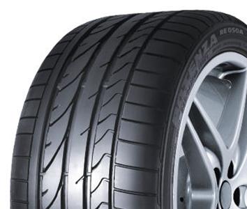 285/35R20 100Y, Bridgestone, POTENZA RE 050A
