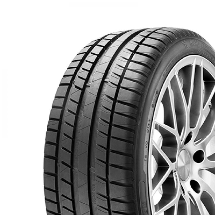 205/55R16 91W, Riken, Road Performance