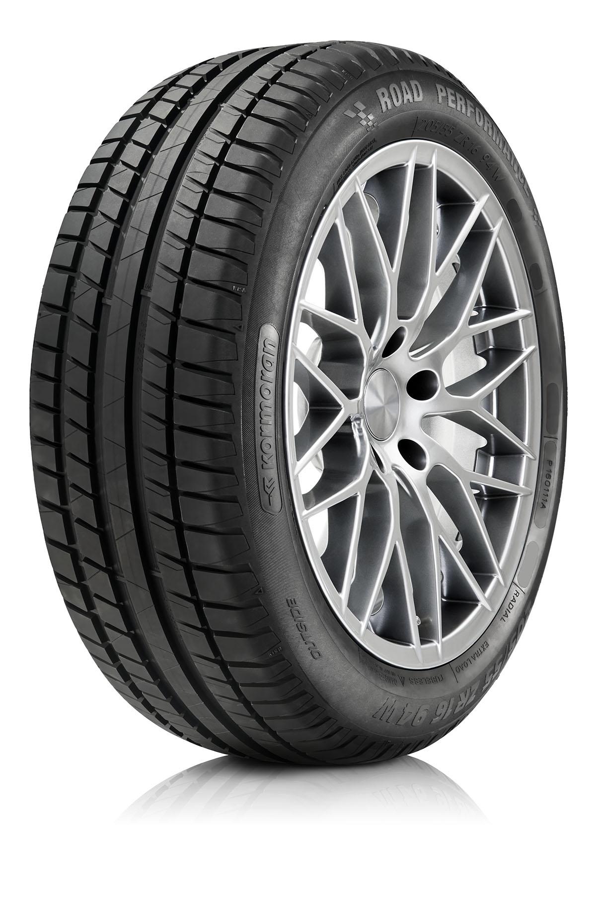 165/65R15 81H, Kormoran, ROAD PERFORMANCE