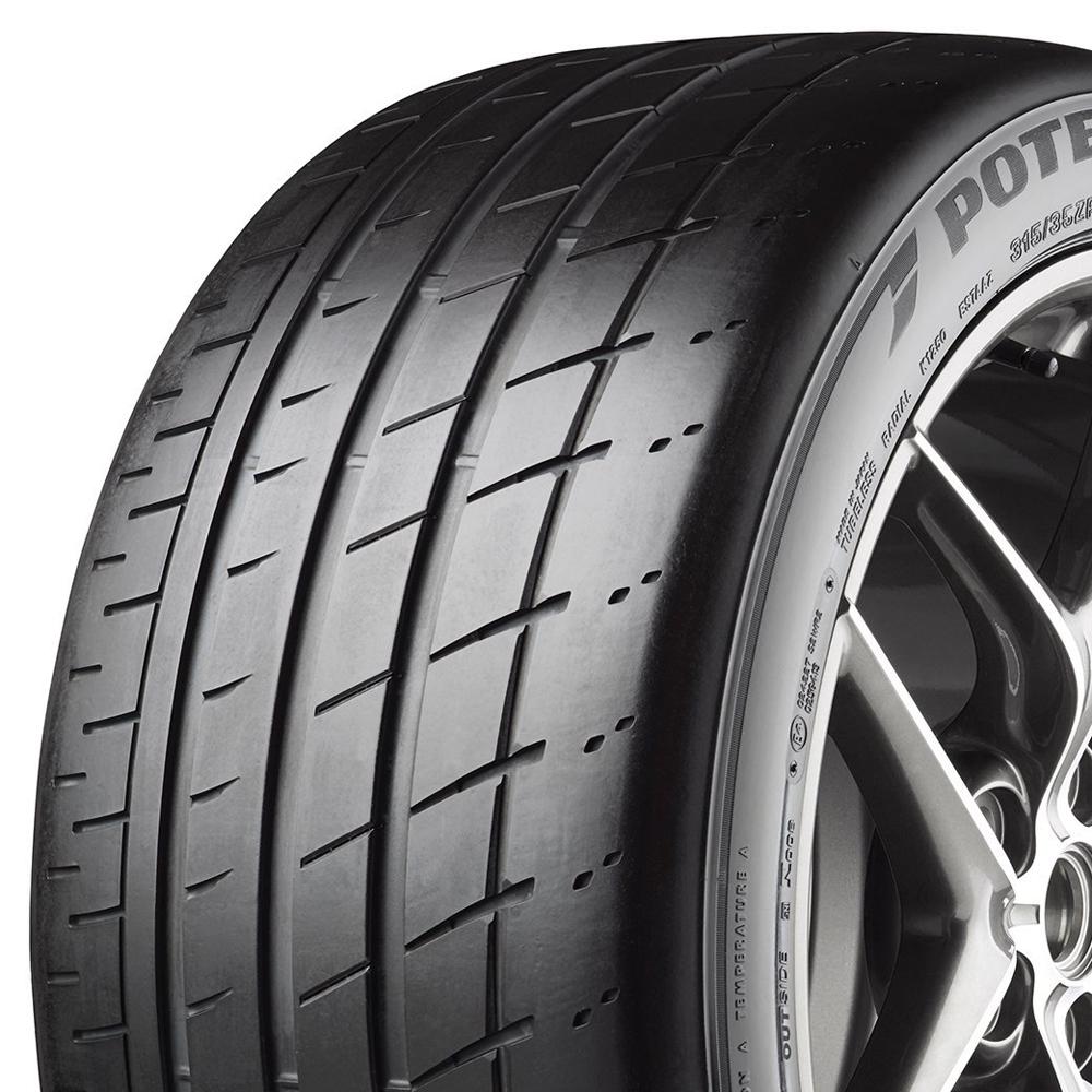 255/35R20 97Y, Bridgestone, S-007 RFT