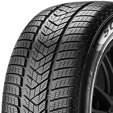 295/40R20 106V, Pirelli, Scorp. WINTER (N0)
