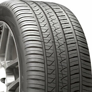 275/45R21 110W, Pirelli, Scorp. ZERO ALL SE PNCS
