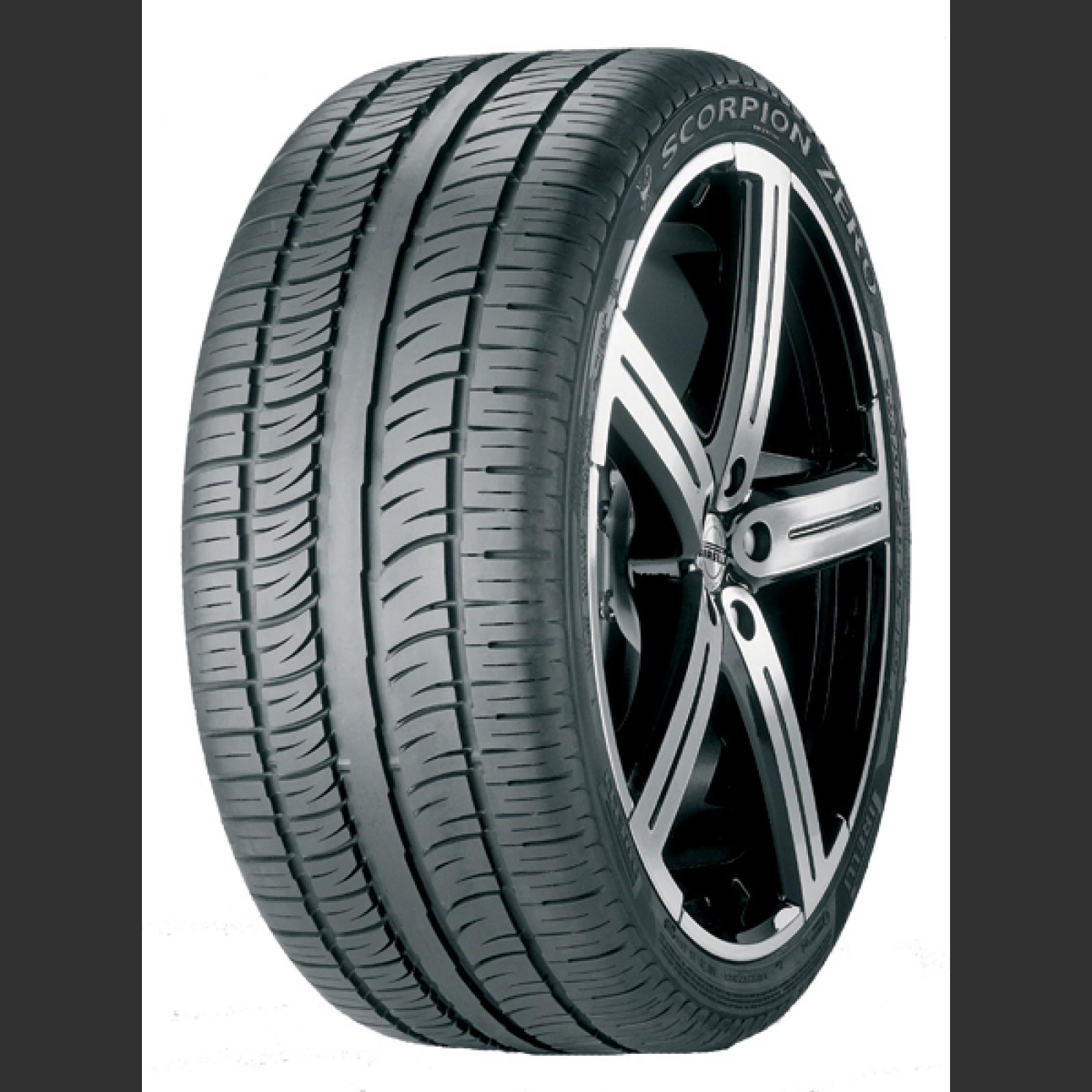 Pirelli 275/50R20 113W, Pirelli, Scorp. ZERO ASIM. (MO1) Osobní a SUV Letní BB69