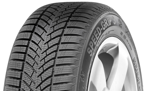 195/55R20 95H, Semperit, Speed-Grip 3