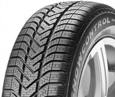 205/55R16 91T, Pirelli, WINTER 190 SNOWCONTROL SERIE 3