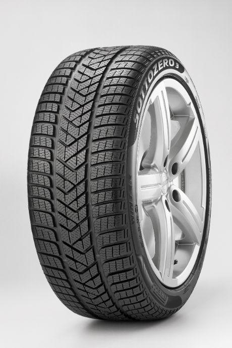 215/55R17 98H, Pirelli, WINTER SOTTOZERO 3