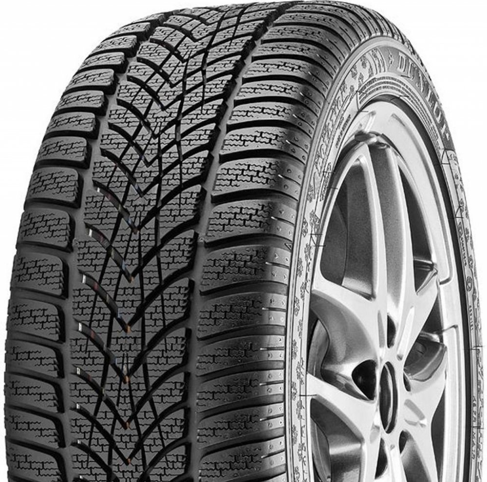 225/55R17 97H, Dunlop, SP WINTER SPORT 4D DSROF * RSC MOE