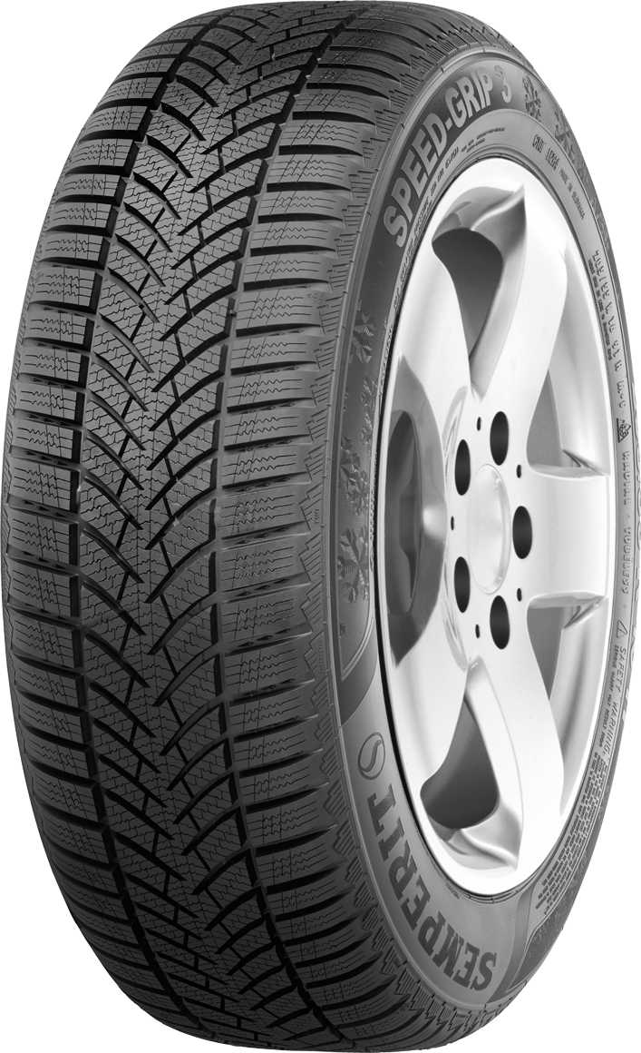 195.00/55R20 095H, Semperit, SPEED-GRIP 3