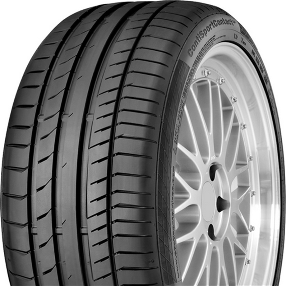 295/35R21 103Y, Continental, SportContact 5P N0