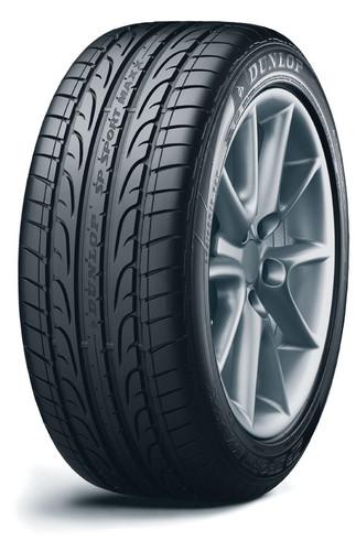 Dunlop 285/35R21 105Y, Dunlop, SPORT MAXX Osobní a SUV Letní EA70
