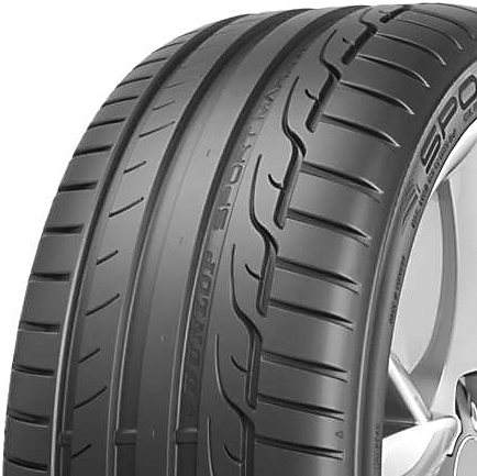 215/55R16 93Y , Dunlop, SPORT MAXX RT