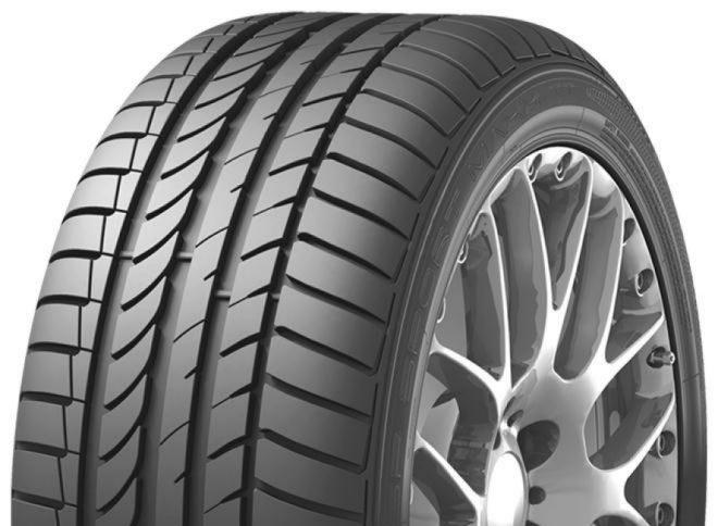 195/55R16 87W , Dunlop, SPORT MAXX TT DSROF *RSC