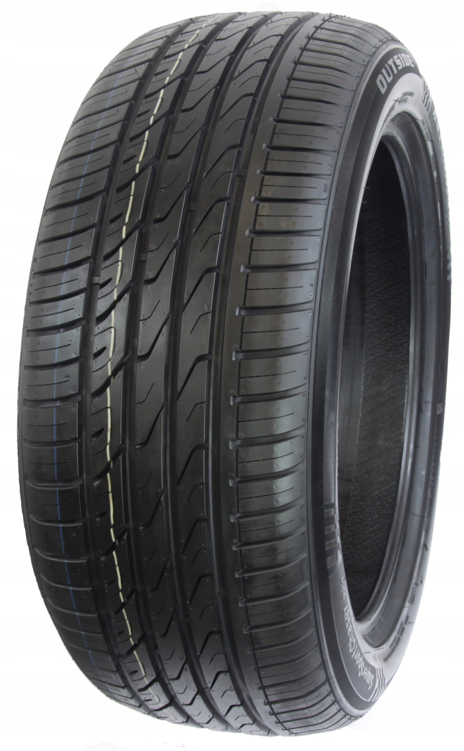 255/35R20 97Y, AutoGreen, SuperSportChaser-SSC5