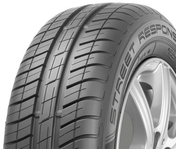 155/70R13 75T , Dunlop, Street Response 2