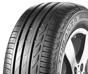 225/50R17 94W, Bridgestone, TURANZA T-001 RFT MOE