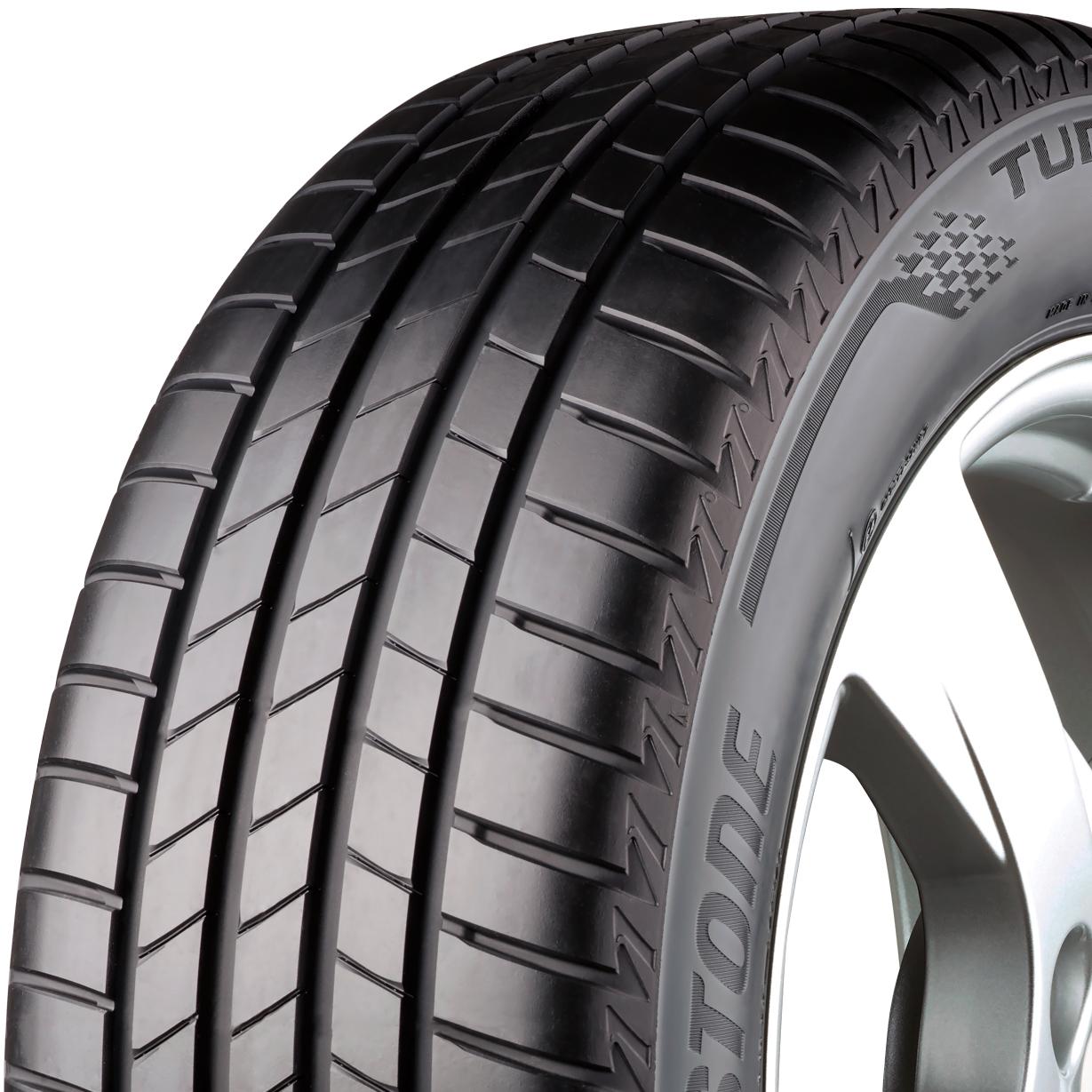 215/50R17 91W, Bridgestone, T-005