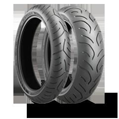 190/55R17 75W, Bridgestone, T31R GT