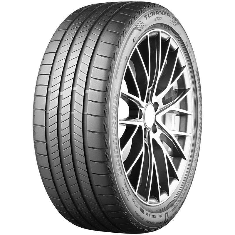 235/55R18 100V, Bridgestone, T.ECO SEAL