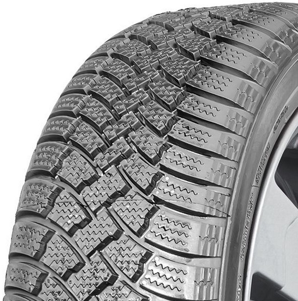 145/65R15 72T, Continental, ContiWinterContact TS 760
