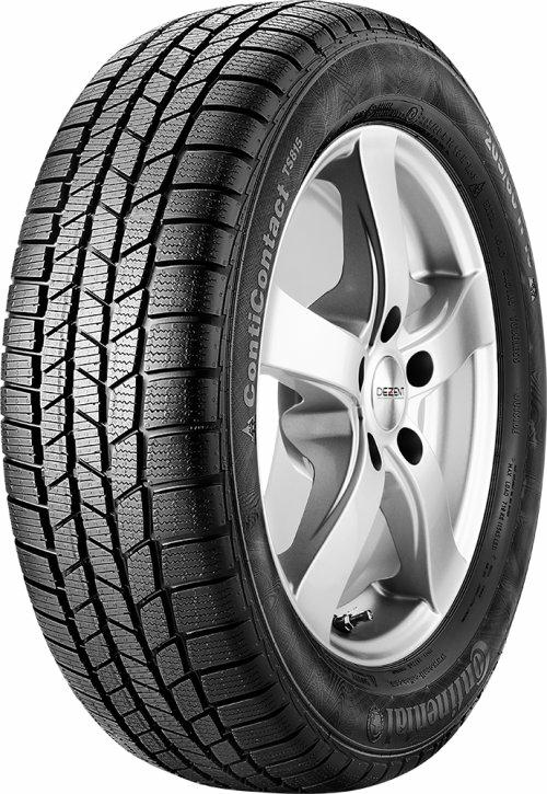 205/60R16 96H, Continental, ContiContact TS 815