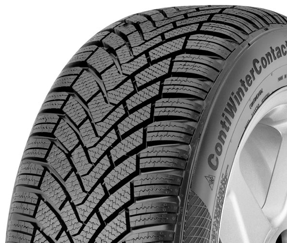 195/60R14 86T, Continental, ContiWinterContact TS 850