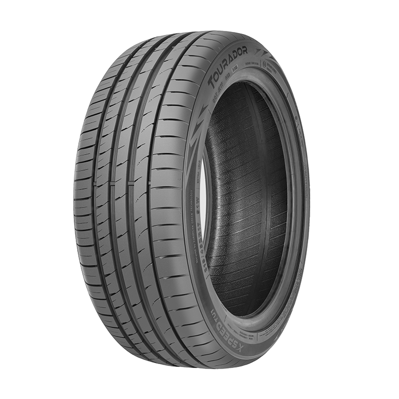 235/55R18 104W, Tourador, X SPEED TU1