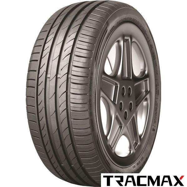 215/55R17 98W, Tracmax, X-privilo TX3